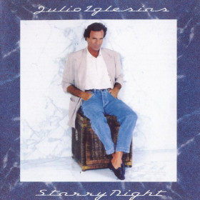 Julio Iglesias ‎– Starry Night