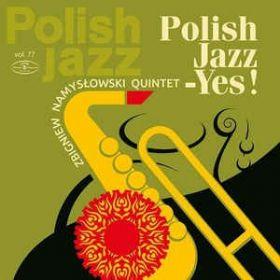 Zbigniew Namysłowski Quintet – Kujaviak Goes Funky