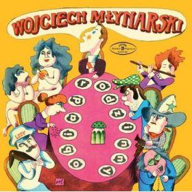 Wojciech Młynarski – Recital '71