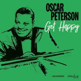 Oscar Peterson – Get Happy