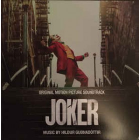 Hildur Guonadóttir ‎– Joker (Original Motion Picture Soundtrack)