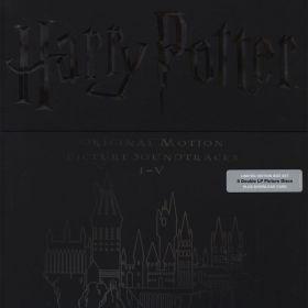 John Williams, Patrick Doyle, Nicholas Hooper – Harry Potter: Original Motion Picture Soundtracks I-V