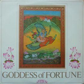 Goddess Of Fortune – Goddess Of Fortune