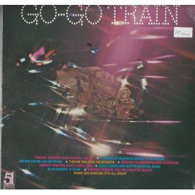 Various - Go-Go Train