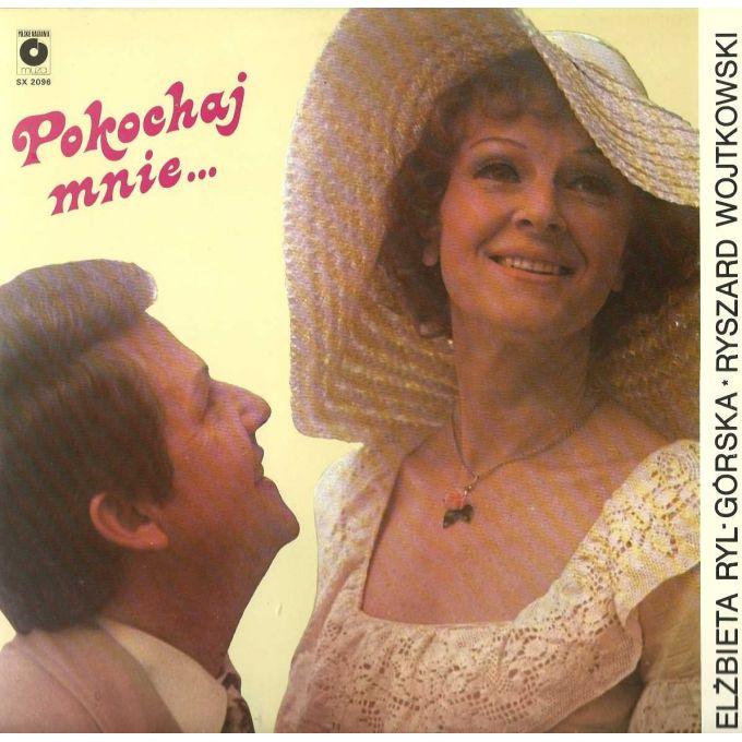 Elżbieta Ryl-Górska & Ryszard Wojtkowski – Pokochaj Mnie...