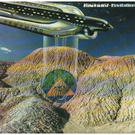 Hawkwind – Levitation