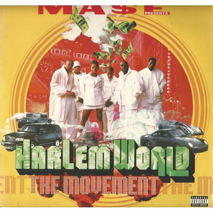 Ma$e Presents Harlem World - The Movement