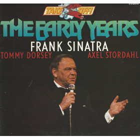 Frank Sinatra ‎– The Early Years