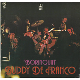 Buddy De Franco – Borinquin
