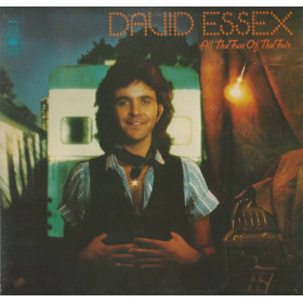 David Essex ‎– All The Fun Of The Fair