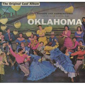 Rodgers & Hammerstein – Oklahoma -- Original Broadway Cast Recording