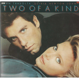 John Travolta, Olivia Newton John - Two Of A Kind OST