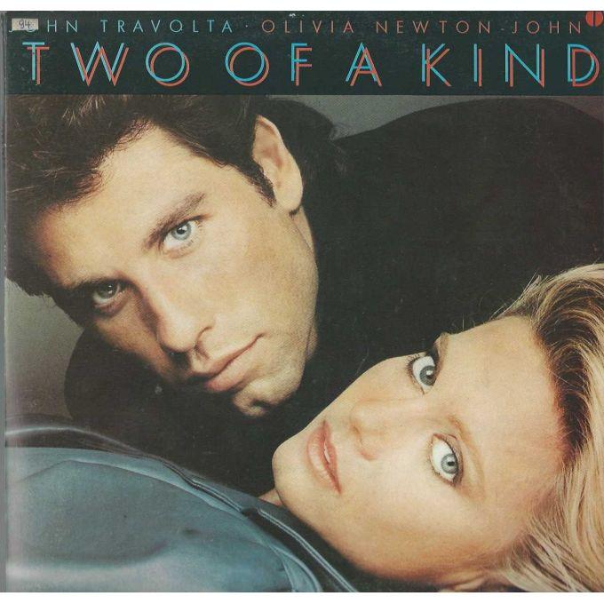 John Travolta, Olivia Newton John - Two Of A Kind OST