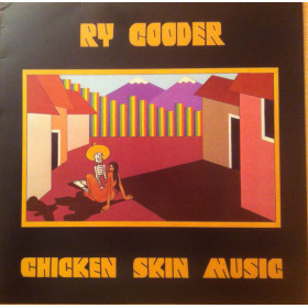 Ry Cooder - Chicken Skin Music