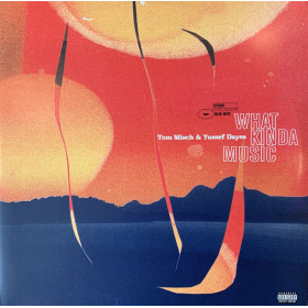 Tom Misch Yussef Dayes - What Kinda Music