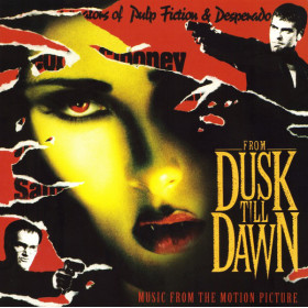 Various - From Dusk Till Dawn (Music From The Motion Picture)