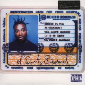 Ol' Dirty Bastard - Return To The 36 Chambers: The Dirty Version (Bonus Tracks)