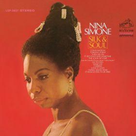 Nina Simone - Silk Soul