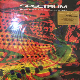 Spectrum (4) - Highs, Lows And Heavenly Blows