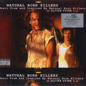 Various - Natural Born Killers - Music From And Inspired By Natural Born Killers - An Oliver Stone Film