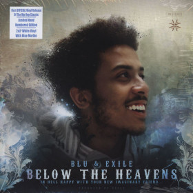 Blu Exile - Below The Heavens