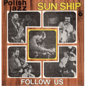 Sun Ship - Follow Us