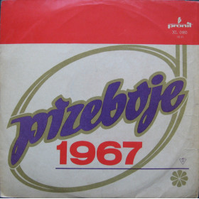 Various - Przeboje 1967