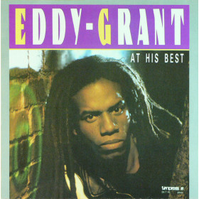 Eddy Grant - At His Best