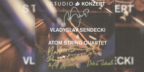 Kalendarium Jazzowe Jarka Wierzbickiego: Krzysztof Lenczowski
