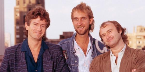Genesis wraca i planuje trasę! Oto 3 numery, które każdy  fan chciałby usłyszeć na żywo