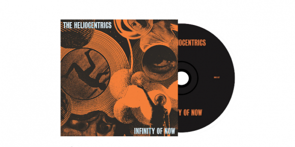 The Heliocentrics – Infinity out now (2020)