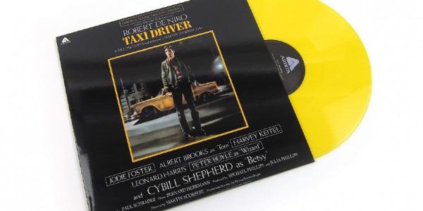 Taxi Driver - Niedocenione dzieło Mistrza